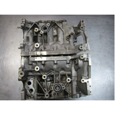 #BLD20 BARE ENGINE BLOCK 2014 SUBARU XV CROSSTREK 2.0