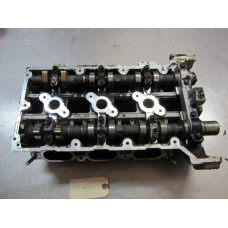 #BE01 Left Cylinder Head 2009 Hyundai Santa Fe 3.3