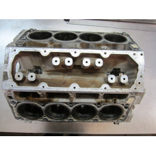 #BKA32 Bare Engine Block 2012 GMC Sierra 1500 5.3 12571048