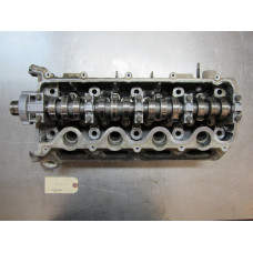 #AE02 Left Cylinder Head 2005 Ford F-250 Super Duty 5.4 3L3E6C064KE