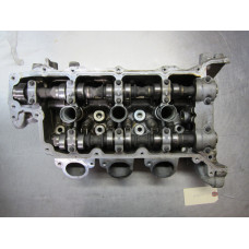#BB05 Left Cylinder Head 2010 GMC Acadia 3.6 12590609