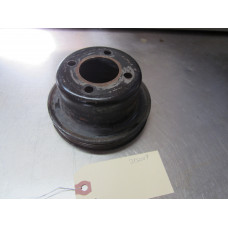 31S007 Cooling Fan Hub Pulley 1996 Isuzu Rodeo 3.2