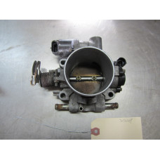 31S009 Throttle Valve Body 1996 Isuzu Rodeo 3.2