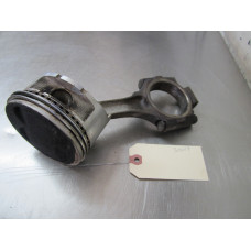 31S017 Piston and Connecting Rod Standard 1996 Isuzu Rodeo 3.2