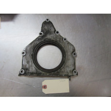 31S018 Rear Oil Seal Housing 1996 Isuzu Rodeo 3.2