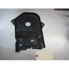 31S042 Right Rear Timing Cover 1996 Isuzu Rodeo 3.2