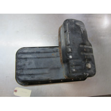 31S045 Engine Oil Pan 1996 Isuzu Rodeo 3.2