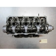 #BE07 Left Cylinder Head 1996 Isuzu Rodeo 3.2