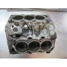 #BKA21 Bare Engine Block 1996 Isuzu Rodeo 3.2
