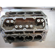 #BKB30 Bare Engine Block 2008 Chevrolet Suburban 1500 5.3L