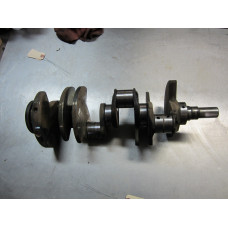 #DB02 Crankshaft Standard 2003 Ford E-250  5.4 F75E6303A17G