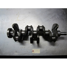 #DE01 Crankshaft Standard 2007 Ford Focus 2.0 1S7G6303CF