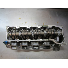 #A302 Left Cylinder Head 2005 Dodge Ram 1500 4.7