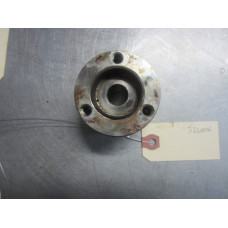 32L006 Crankshaft Hub 2011 Mini Cooper  1.6