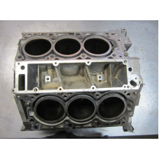#BLO47 BARE ENGINE BLOCK 2006 HYUNDAI SONATA 3.3