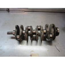 #C602 Crankshaft Standard 2012 Jeep Patriot 2.4