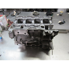 #BKA22 Bare Engine Block 2012 Ford Focus 2.0 CM5E6015CA