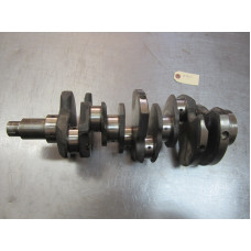 #DY01 CRANKSHAFT 2002 NISSAN PATHFINDER 3.5