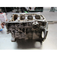 #BKR10 Bare Engine Block 2012 Nissan Rogue 2.5