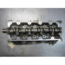 #G603 Right Cylinder Head 2006 Ford E-350 Super Duty 5.4 2L1E6090C20C
