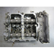 #G507 Left Cylinder Head 2014 Subaru Outback 2.5