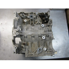 #BKS01 Bare Engine Block 2014 Subaru Outback 2.5