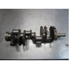 #AN02 CRANKSHAFT 2007 FORD F-150 4.6
