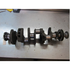 #DU04 CRANKSHAFT 1939 FORD DELUXE 3.9