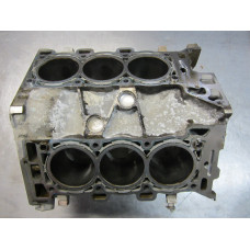 #BKS30 Bare Engine Block 2009 Cadillac CTS 3.6 12600129