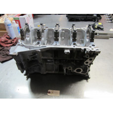 #BKR01 Bare Engine Block 2012 Toyota Rav4 2.5