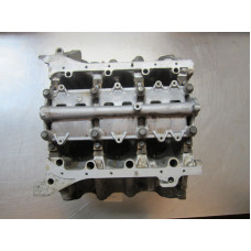 #BLA41 BARE ENGINE BLOCK 1987 STERLING 825 2.5