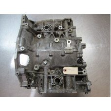 #BKY32 BARE ENGINE BLOCK 2008 SUBARU IMPREZA 2.5