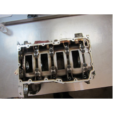 #BKX27 ENGINE BLOCK BARE 2011 BUICK LACROSSE 2.4