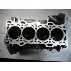 #BKQ13 Bare Engine Block 2010 Ford Escape 2.5 8E5G6015AD