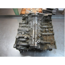 #BKA30 BARE ENGINE BLOCK 2010 SUBARU OUTBACK 3.6