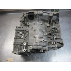 #BKX01 BARE ENGINE BLOCK 2011 SUBARU LEGACY 2.5