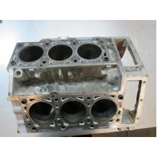 #BLE34 BARE ENGINE BLOCK 2004 DODGE STRATUS 2.7 46636611