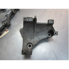35G012 AIR CONDITIONING COMPRESSOR BRACKET 2002 SAAB 9-5 2.3