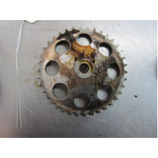 35G018 CAMSHAFT TIMING GEAR 2002 SAAB 9-5 2.3 911520