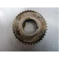 35G019 CRANKSHAFT TIMING GEAR 2002 SAAB 9-5 2.3 913826