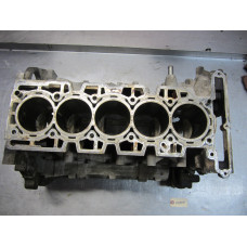 #BKP10 Bare Engine Block 2007 GMC Canyon 3.7 12577811
