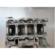 #BKT10 BARE ENGINE BLOCK 2011 FORD FOCUS 2.0