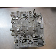 #BKY01 BARE ENGINE BLOCK 2008 SUBARU FORESTER 2.5
