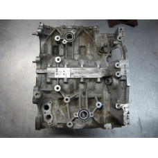 #BKX11 Bare Engine Block 2014 Subaru Forester 2.5