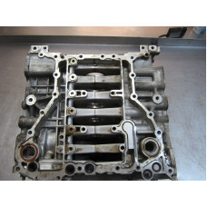 #BKG20 BARE ENGINE BLOCK 2006 SUBARU B9 TRIBECA 3.0