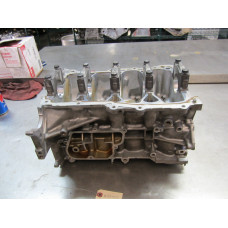 #BKY03 Bare Engine Block 2010 Toyota Corolla 1.8