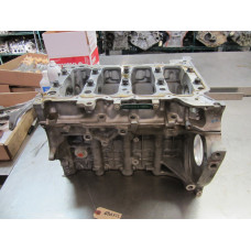 #BKX22 Bare Engine Block 2014 Honda Accord 2.0 LFA1
