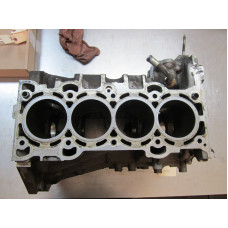 #BKB12 BARE ENGINE BLOCK 2012 FORD FOCUS 2.0 CM5E6Q15CA