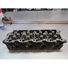 #K704 Left Cylinder Head 2004 Ford F-350 Super Duty 6.0 1843080C2