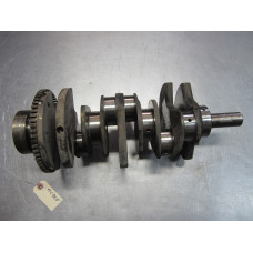 #CB05 Crankshaft Standard 2011 Chrysler  200 3.6 05184249AE
